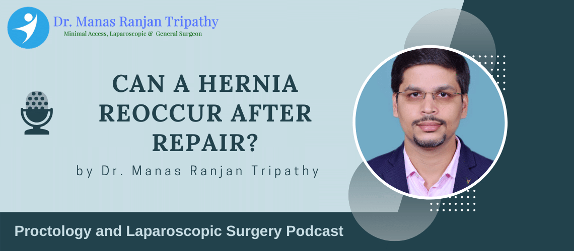 Can a Hernia Reoccur after Repair
